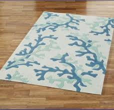 Beach Inspired Area Rugs Beach Themed Rugs Creative Rugs Decoration