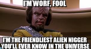 Worf Memes - i m worf fool worf meme on memegen
