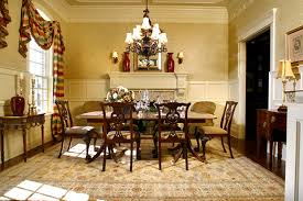 Dining Room Rugs Size by Rugs For Dining Room Table Dining Room With Moroccan Rug And