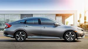 goudy honda u2014 2017 honda civic sedan overview