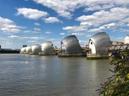 thames barrier restaurant thames barrier on a sunny day picture of the thames barrier