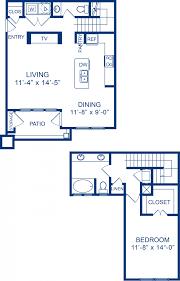 1 2 u0026 3 bedroom apartments in houston tx camden whispering oaks
