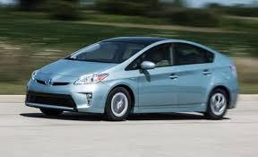 toyota prius car toyota prius reviews toyota prius price photos and specs car
