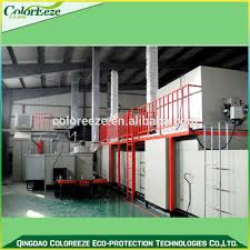 photo booth equipment teflon coating equipment spray booth paint booth bake oven view