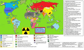 Fallout Interactive Map by Fallout Before The Apocalypse By Quantumbranching On Deviantart