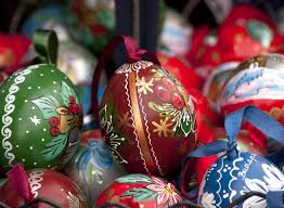 easter traditions christianity uk