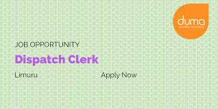It Support Resume Dispatcher Clerk Cover Letter Store Worker Cover Letter