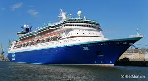 monarch passenger ship imo 8819500