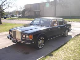 1988 rolls royce silver spur values hagerty valuation tool
