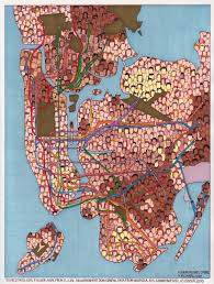 Nyc Subway Map Mta by Nyc Subway Map By Ethnicity