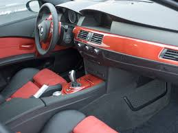 M5 Interior Hamann Bmw M5 Widebody Race Edition 2006 Picture 12 Of 27