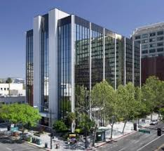 the san jose new event center downtown called the glasshouse