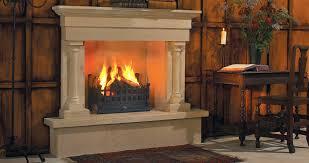 fireplaces farmington