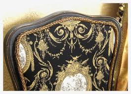 Dining Chair Upholstery The Decorated House Dining Chair Upholstery How To Part 2