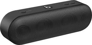 beats pill black friday beats by dr dre beats pill speaker black ml4m2ll a best buy