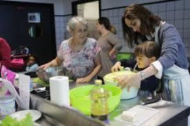 cuisine famille atelier cuisine en famille courcouronnes