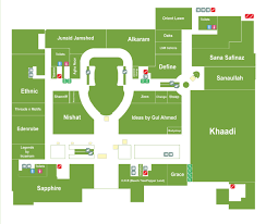 Galleria Mall Store Map Lucky One Map U2013 Lucky One Pvt Ltd