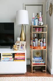 best 25 bookshelf bar ideas on pinterest coffe bar coffee bar