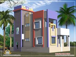 House Small House Plans In India