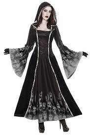 Masquerade Dresses Halloween Costume Black Ghost Dress Halloween Costume Masquerade Express