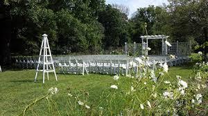 Wedding Venues In Illinois Midway Village Garden Weddings Rockford Il Victorian Garden