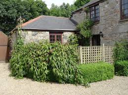 the cottage holiday cottage in carnhell green cornwall