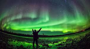 alaska aurora lights tour 9d7n alaska northern lights tour travellala com