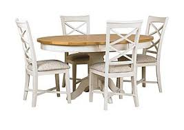 white dining room table and chairs beautiful white dining room