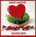 Image of Fête Saint Amour