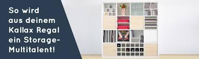 Wohnzimmer Regale Design Kallax Regale Wohnkultur Ikea Drona Fach Box Fur Expedit Kallax