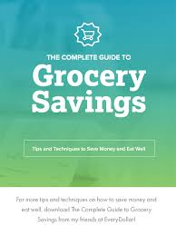 your guide to seasonal grocery savings rachel cruze