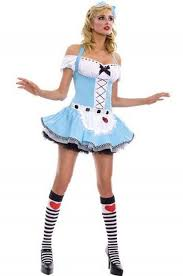 Halloween Costumes Stores Adults Alice Wonderland Halloween Costumes Women U0027s