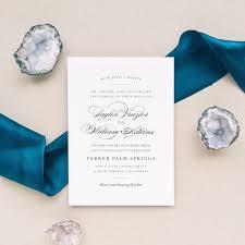 customized invitations vendor spotlight basic invite for custom wedding invitations