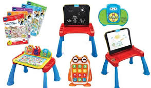 vtech table touch and learn vtech touch and learn activity desk deluxe review hottest toys for