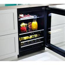 under cabinet beverage refrigerator best under cabinet beverage center gallery thumb 24 inch