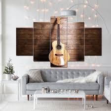 online get cheap guitar canvas art aliexpress com alibaba group