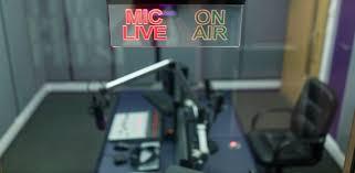 clyde broadcast studio acoustic treatment for radio studios