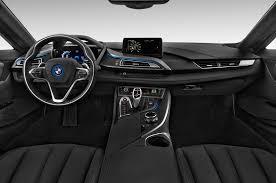 I8 Bmw Interior 2016 Bmw I8 Cockpit Interior Photo Automotive Com