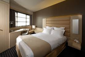 Single Hotel Bedroom Design Hotel De Brienne 4 Star Design Hotel Toulouse Rooms