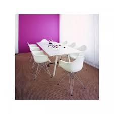 Eames Style Rar Molded Black Eames Style Dar Molded Light Blue Plastic Dining Armchair With