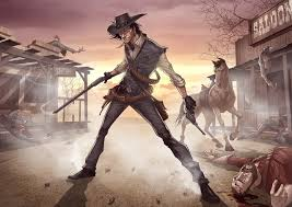 red dead redemption game wallpapers red dead redemption games