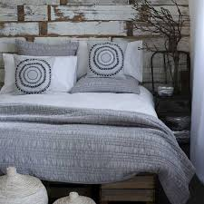 ruffle ruched white bed linen luxury bed linen