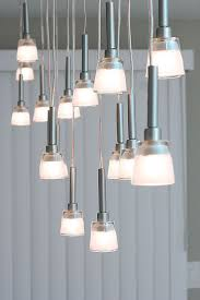 Ikea Ceiling Fans Mini Pendant Chandelier Made From Ikea Lamps 9 Steps With Pictures