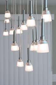 ikea pendant light kit mini pendant chandelier made from ikea ls