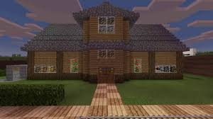 cobblestone house designs minecraft youtube