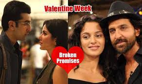 bollywood film the promise happy promise day 2016 ranbir kapoor katrina kaif virat kohli