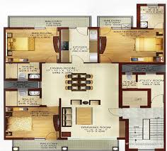 home maps design 100 square yard india house 100 house plans