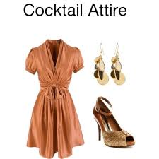 cocktail attire for women what is cocktail attire tavares