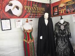Phantom Opera Halloween Costumes Costume Displays Hollywood Pantages Blog