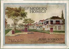 instant house sears and roebuck